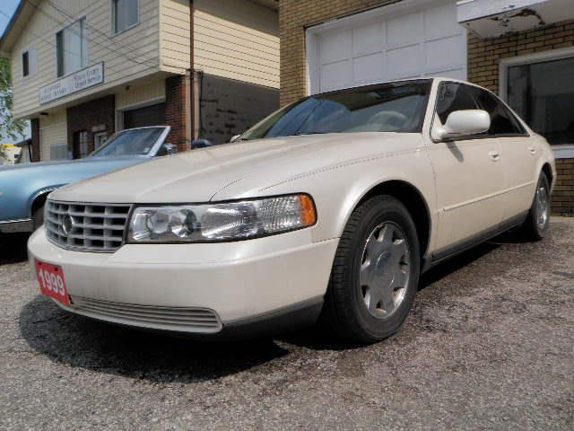 1999 cadillac seville sls barrie ontario used car for. Cars Review. Best American Auto & Cars Review
