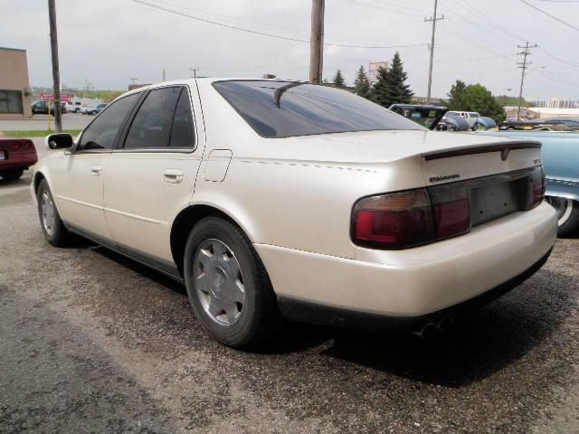 1999 cadillac seville sls barrie ontario used car for sale 1223919. Cars Review. Best American Auto & Cars Review