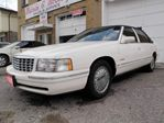 1999 Cadillac DeVille 50th Anniversary Edition in Barrie, Ontario
