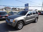 2007 Jeep Grand Cherokee Limited **HEMI**LEATHER**AWD in Ottawa, Ontario