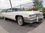 1973 Cadillac DeVille AS IS in Barrie, Ontario