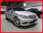 2011 Mercedes-Benz C-Class C350 4MATIC NAVIGATION / PANORAMIC / R-CAMERA  in Woodbridge, Ontario