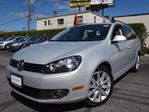 2012 Volkswagen Golf Highline in Richmond Hill, Ontario