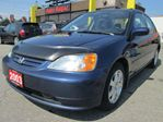 2003 Honda Civic Sport Sunroof 5 Spd in North York, Ontario