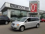 2009 Dodge Grand Caravan SE Alloy Wheels, Quad Seats, Stow N Go Canadian in Mississauga, Ontario