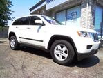 2012 Jeep Grand Cherokee LAREDO 4X4 WARRANTY in Longueuil, Quebec