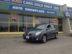 2008 Pontiac Vibe Hatchback SUNROOF!!! in North York, Ontario