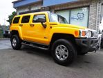 2006 HUMMER H3 4WD LEATHER SUNROOF MAGS in Longueuil, Quebec