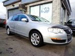 2007 Volkswagen Passat WAGON LEATHER MAGS SUNROOF in Longueuil, Quebec