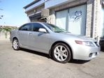2005 Acura TSX PREMIUM PKG ***6 SPEED*** in Longueuil, Quebec