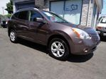 2008 Nissan Rogue SL/SUNROOF/GARANTIE PROLONGEE in Longueuil, Quebec