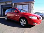 2009 Volvo V50 2.4I W/SUNROOF in Longueuil, Quebec