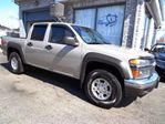 2004 Chevrolet Colorado LS Z71 4X4 CREW CAB in Longueuil, Quebec