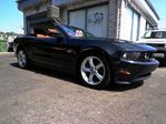 2010 Ford Mustang GT CONVERTIBLE GARANTIE PROLONGEE in Longueuil, Quebec