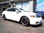 2008 Honda Civic LX 2DR EDITION S ***MANUAL 5 SPEED*** in Longueuil, Quebec