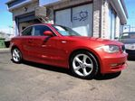 2008 BMW 1 Series 128 ***MANUAL 6 SPEED*** in Longueuil, Quebec