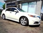 2009 Acura TSX PREMIUM PKG/SUNROOF/LEATHER/SPOILER in Longueuil, Quebec