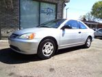 2001 Honda Civic LX COUPE **5SPEED** in Longueuil, Quebec
