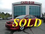 2010 Toyota Corolla XRS in Lower Sackville, Nova Scotia