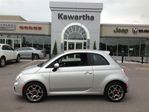2012 Fiat 500 Sport in Peterborough, Ontario