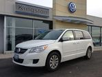 2012 Volkswagen Routan Lthr, DVD. $98/wk in Kingston, Ontario