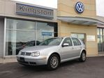 2005 Volkswagen Golf GLS TDI Diesel in Kingston, Ontario