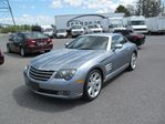 2004 Chrysler Crossfire LTD in Ottawa, Ontario