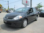 2008 Nissan Versa SL in Scarborough, Ontario