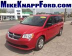 2013 Dodge Grand Caravan Stow N Go in Welland, Ontario