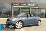 2009 MINI Cooper S+ Style Package! in Langley, British Columbia