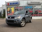 2006 Suzuki Grand Vitara Luxury in Mississauga, Ontario