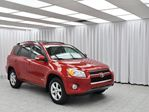 2009 Toyota RAV4 LIMITED 4WD SUV in Dartmouth, Nova Scotia