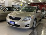 2010 Toyota Corolla LE in Scarborough, Ontario