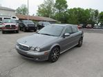 2004 Jaguar X-Type           in Carleton Place, Ontario