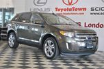 2011 Ford Edge Limited in London, Ontario