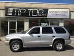 2002 Dodge Durango *** SLT, 7 Passenger, Leather, Loaded in Bowmanville, Ontario
