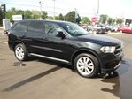 2013 Dodge Durango SXT in Windsor, Ontario