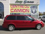 2010 Dodge Grand Caravan SE stow & go in Mirabel, Quebec