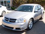2013 Dodge Avenger SXT, ALLOYS in Edmonton, Alberta