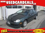 2001 Chrysler Neon Wholesale Direct in Saint John, New Brunswick