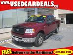 2006 Ford F-150 Wholesale Direct in Saint John, New Brunswick