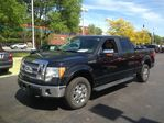 2010 Ford F-150 Lariat in Burlington, Ontario