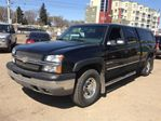 2005 Chevrolet Silverado 1500  LS FINANCING AVAILABLE. 100% APPROVAL GAURANTEED in Edmonton, Alberta