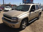 2006 Chevrolet TrailBlazer LS FINANCING AVAILABLE. 100% APPROVAL GAURANTEED in Edmonton, Alberta
