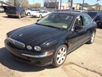 2005 Jaguar X-Type 3.0L Sedan AWD in Edmonton, Alberta