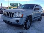 2006 Jeep Grand Cherokee Laredo in Edmonton, Alberta