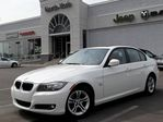 2009 BMW 328 xi SUNROOF!AWD!LEATHER!XENON!AUTOMATIC! in Thornhill, Ontario