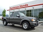 2010 Ford Ranger Sport 4X4 in Penticton, British Columbia