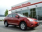 2011 Nissan Rogue S AWD in Penticton, British Columbia