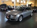 2009 Audi A4 2.0T Premium Plus $24, 800 LED Lights Sunroof in Scarborough, Ontario